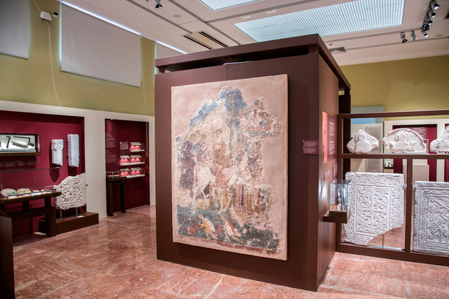 Αρχαιολογικό Μουσείο Θηβών