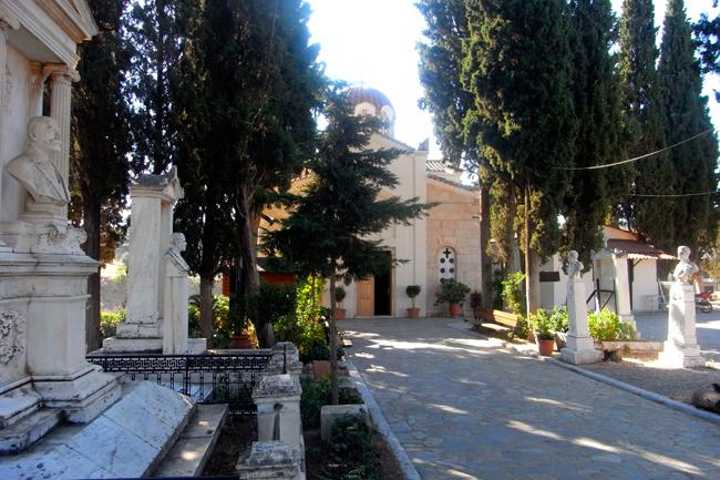 Ιερός Ναός Ευαγγελιστή Λουκά