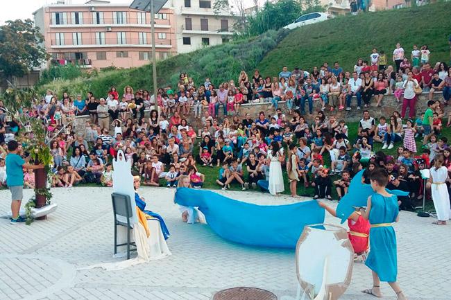 Διεθνές Φεστιβάλ Σφίγγα