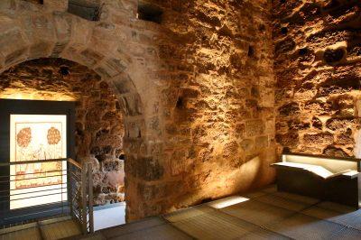 Κάστρο – Πύργος Saint Omer (Σαιντ-Ομέρ)