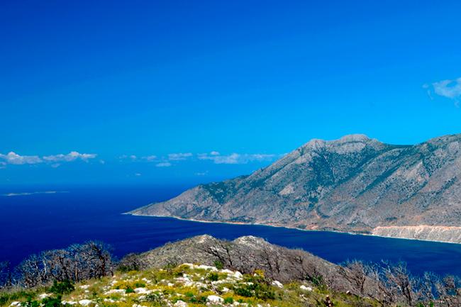 Κιθαιρώνας, το μαγικό βουνό