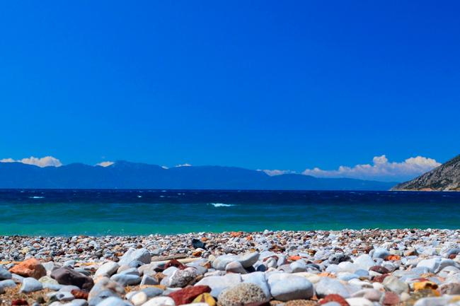 Παραλία Λιβαδόστρα