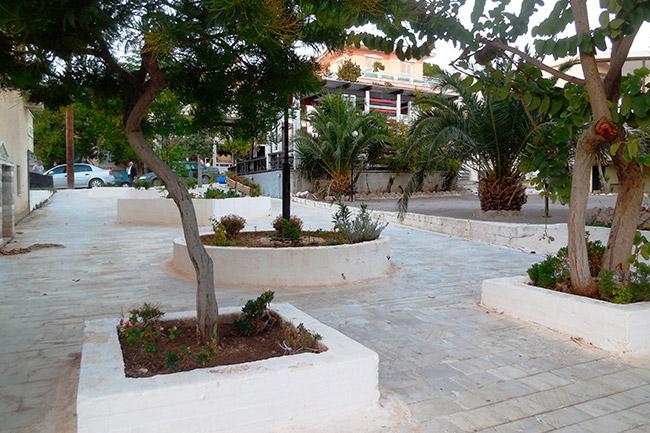 Θήβα-Δομβραίνα-Ι.Μ. Μακαριώτισσας-Παραλία Αγ. Νικόλαος