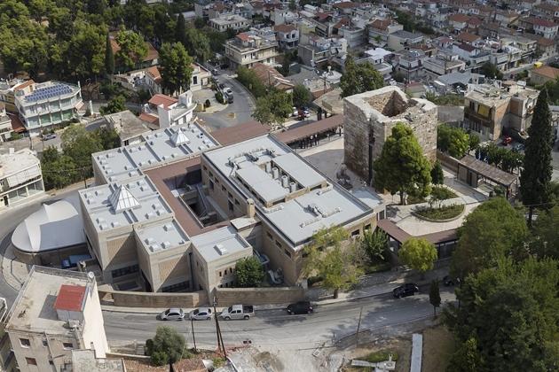 Μουσείο Θήβας
